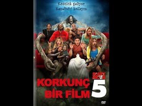 Korkunç Bir Film 5 Komik Sahneler :D