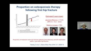 Cyrus Cooper || The Treatment Gap in Osteoporosis: A Medical and Ethical Concern