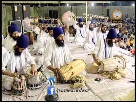 [ਬਿਨਾ ਨਾਮ ਤੌਂ-Bina Naam Ton] (Dharna) Sant Baba Ranjit Singh Ji Dhadrian Wale