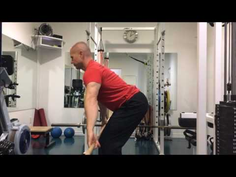 series-#2:-the-high-pull-olympic-lift-hypertrophy-style-training