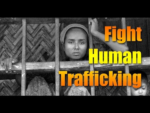Fight Human Trafficking Part 2