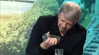 Tūkstantmečio Pokalbiai: Laidos svečias Juozas Erlickas (Visa laida)