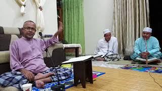 Download Talaqqi Qurra' bersama Ustaz Yahya Daud – Tarannum Bayyati dan Hijaz