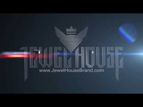 Jewel House Brand Logo animation
