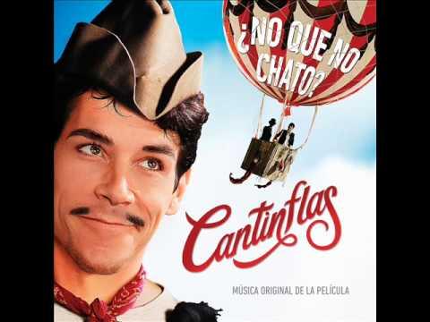Ver Cantinflas – Música Original De La Pelicula [ Full Album ] en Español