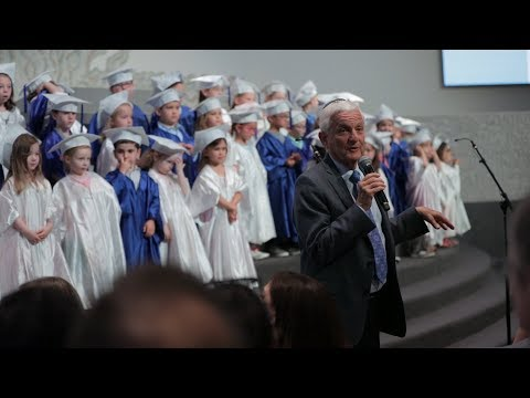 Temple Israel - Building Our Future