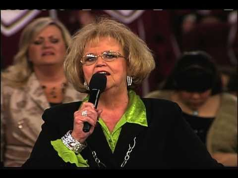 Ive Come To Far Too Look Back Nancy Harmon At Jimmy Swaggart