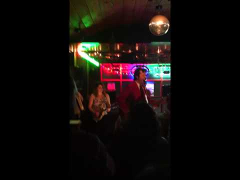 """County Hell: """"Streams of Whiskey"""" Live at Snugs Harbor, New Paltz NY"""