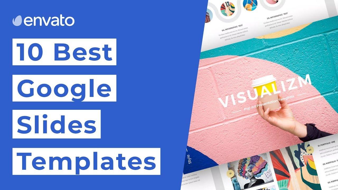 35 Best Business Presentation Templates For Google Slides