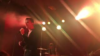 Hurts - Something I Need To Know 29.09.2017 Musik & Frieden, Berlin