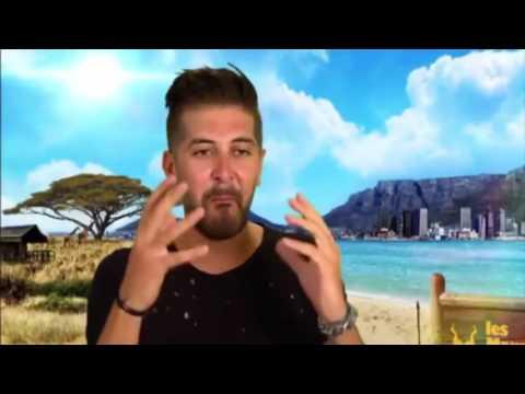 Les Marseillais South Africa - Le Jeu des Problèmes - [Partie 1].mp4