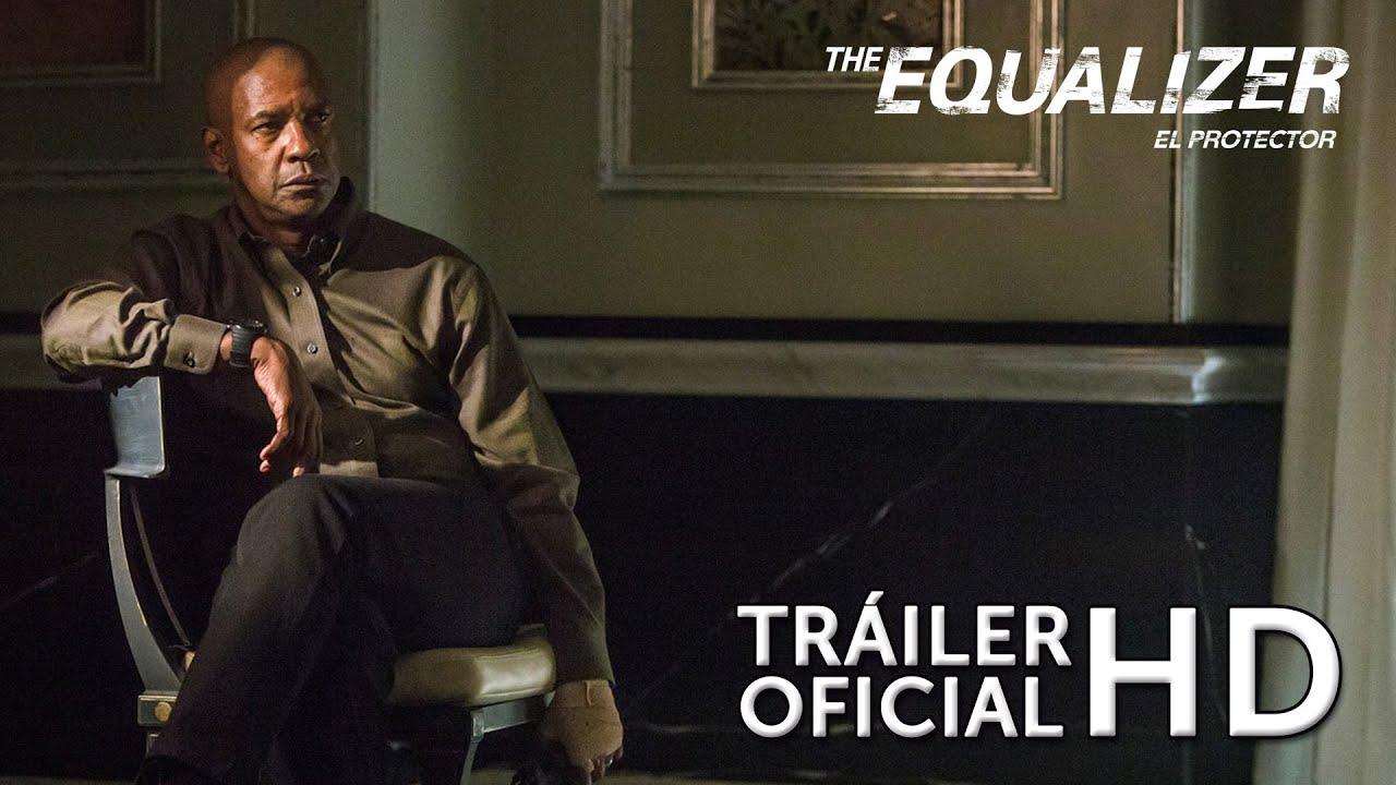 The Equalizer El Protector Con Denzel Washington