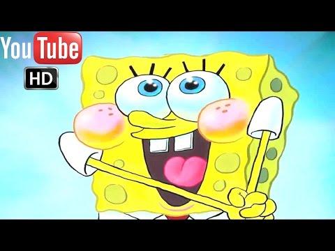 Губка боб Свет, камера, штаны 1 часть thumbnail