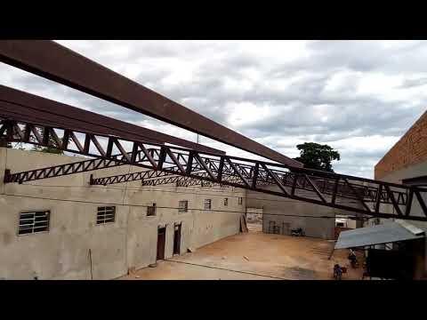 Serralheria Ferraço Serra do Ramalho Bahia