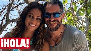 EDU BLANCO aclara todo sobre su relación con LARA ÁLVAREZ