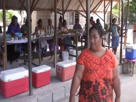 Kiribati, Nauru, Istocni Timor