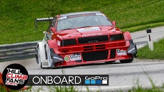 Audi S2 quattro 5 cylinder - Karl Werner | St. Anton 2019