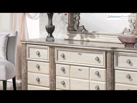 Charlinda Bedroom Furniture From Signature Design By
