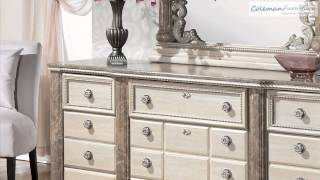 Charlinda Bedroom Furniture From Signature Design By Ashley