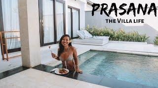 Gambar cover (ULUWATU) Prasana by Arjani Resorts:The Balinese Villa Life