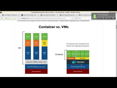 Introduction Docker Part 1 (03-2018)