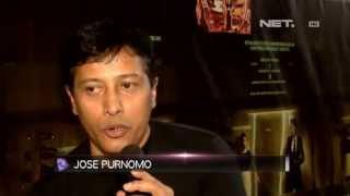 Download Video Entertainment News - 5 Film favorite Jose Purnomo MP3 3GP MP4