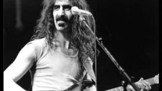 Frank Zappa - Willie The Pimp 4 26 75