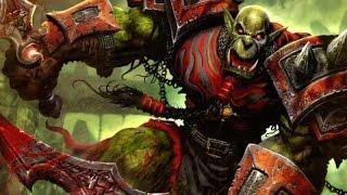 World of Warcraft  Прото вар ломает всех шмот пве рпб 100%!!!!!
