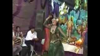 Radha dhund rahi kisi ne mera shyam dekha -  jagran song