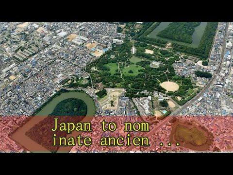 Japan to nominate ancient tombs in Osaka for World Heritage list