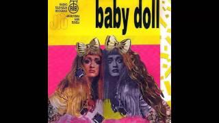 BEBI DOL - BRAZIL (OFFICIAL AUDIO // 1. VERZIJA JUGOVIZIJA 1991 HD + TEXT)
