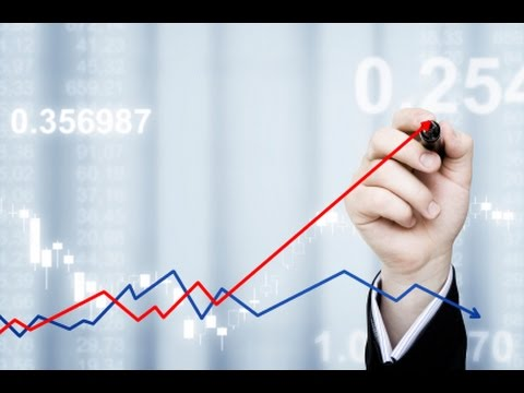 How 2 Identify the Market Reversals (The Secret of the Moving Averages - Technical Analysis)