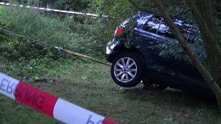 NRWspot.de | Ennepetal-Voerde – Toter in verunfalltem PKW aufgefunden – Internistischer Notfall