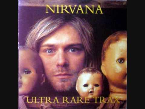 Nirvana - In The Pines Ultra Rare Trax Leadbelly Cover Kurt Cobain