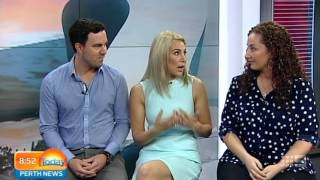 The Big Question - Social Media Part 2 | Today Perth News