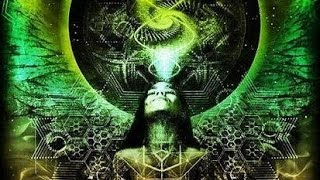 ☼ Progressive Psytrance mix ☆ Spirit Weapons ☆ by Zenrah
