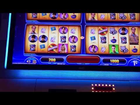 Zagrałem w kasynie w Las Vegas