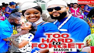 TOO HARD TO FORGET  (SEASON 5) -NEW MOVIE ALERT!- LUCHY DONALDS  Latest 2020 Nollywood Movie ||HD