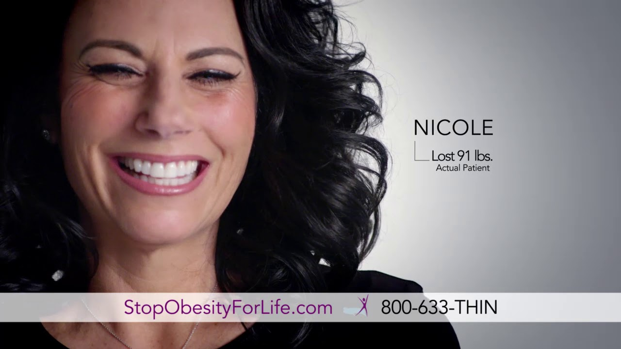 Nicole And Andrea Talk Weight Loss With New York Bariatric Group Youtube