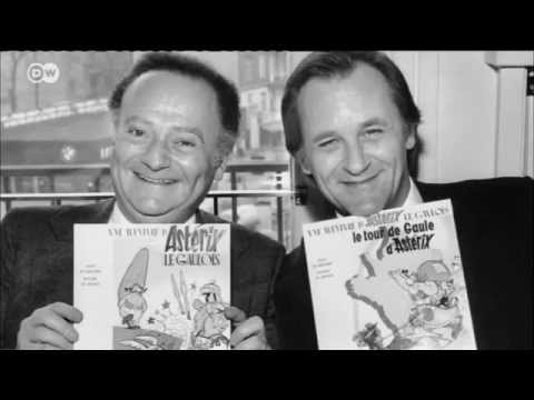Asterix und obelix deutsch youtube