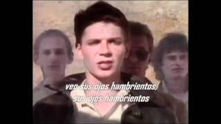 Icehouse - Great Southern Land (Subtítulos español)