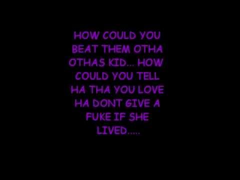 Love Is Blind Eve Lyrics