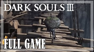 DARK SOULS 3 - Full game