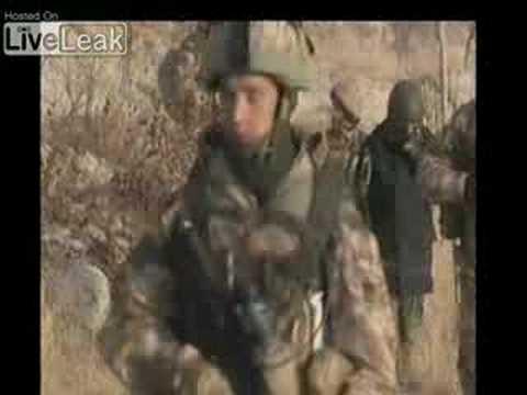 40 Commando Royal Marines: Afghanistan