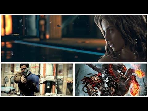 Игровые новости (Game News) №414 | Cyberpunk 2077, Darksiders 3, Fallout 4