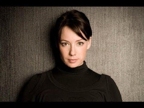 Chulpan Khamatova   Actress From Russia