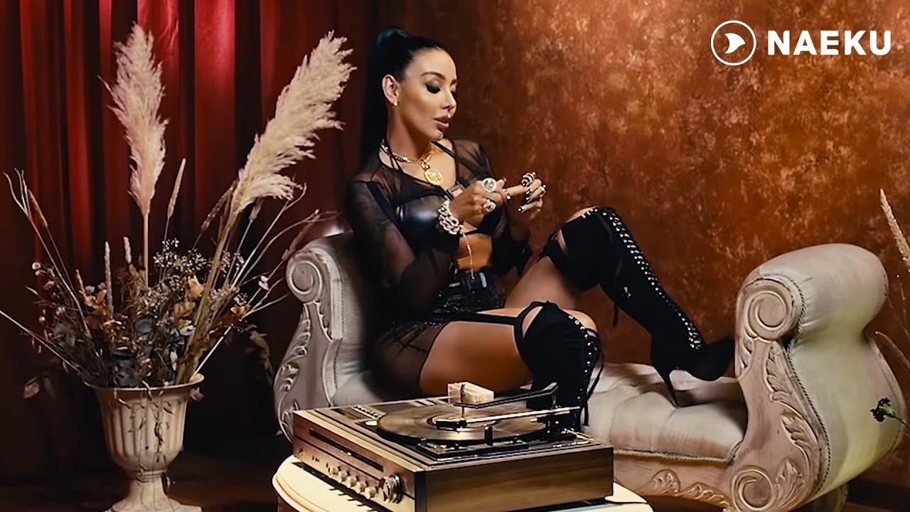 Marcela Reyes - Se pega ft. Randy Nota [Official Video]