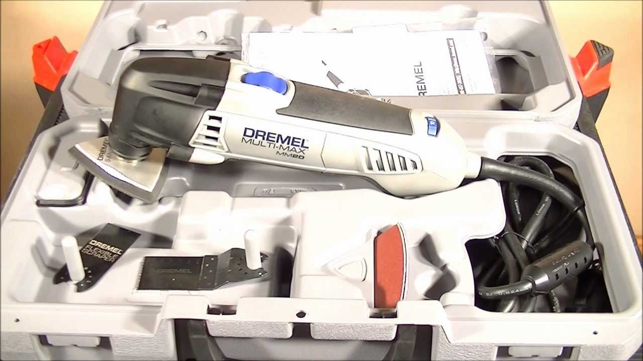 Dremel multi max product review youtube keyboard keysfo Image collections