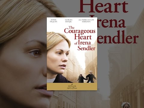 The Courageous Heart Of Irena Sendler Youtube