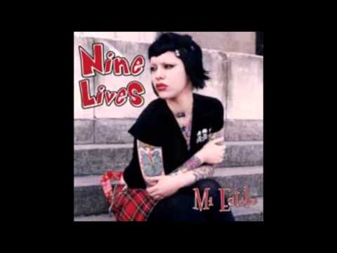 Nine Lives - Mi Estilo (Full cd)